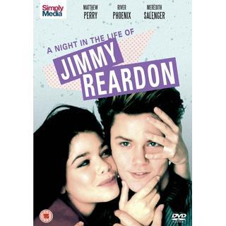 A Night in the Life of Jimmy Reardon [DVD]